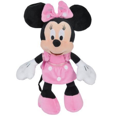 Минни Маус 50 см мягкая игрушка