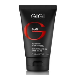 GIGI GIGI MAN REFRESHING After Shave Gel - гель после бритья