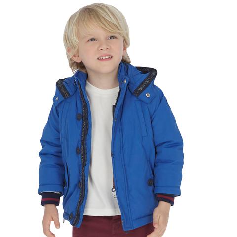 Куртка Mayoral Ярко-синяя Cool