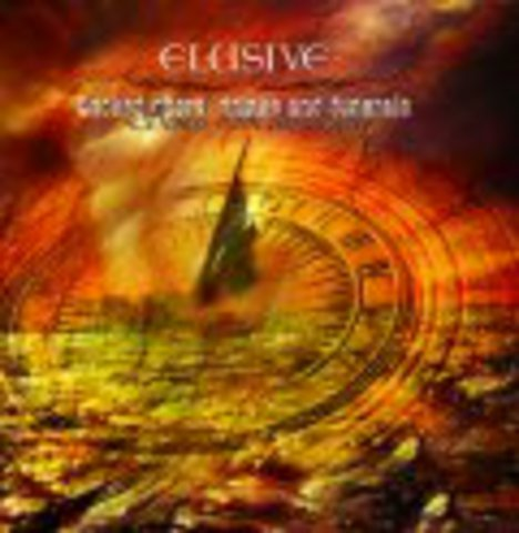 ELUSIVE (feat. THEATRE OF TRAGEDY, TRISTANIA, SIRENIA members   LOCKED  2007