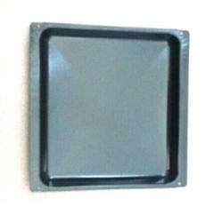 Противень плиты МЕЧТА 395х405 мм