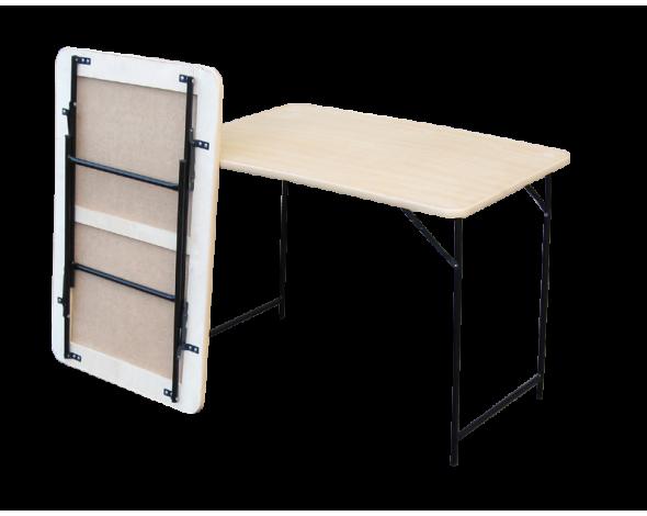 Торговый стол складной Митек 0,9х0,6