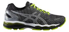 Мужские кроссовки для бега Asics Gel-Nimbus 18 Lite-Show T6E0N 9093
