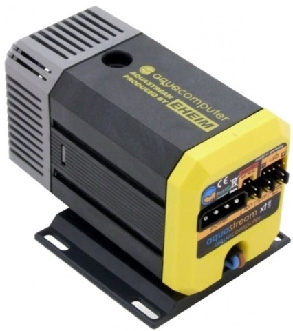 Aqua-Computer aquastream XT USB 12V pump - Standard version