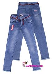 1304 джинсы суприм