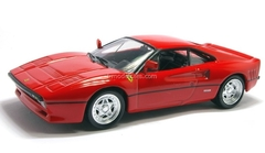 Ferrari 288 GTO red 1:43 Eaglemoss Ferrari Collection #21