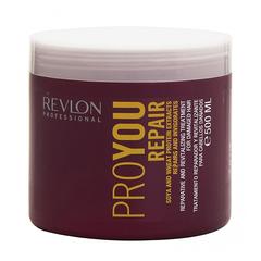 Revlon Professional Pro You Repair Mask - Маска восстанавливающая