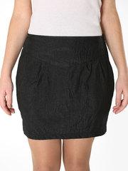 91291-1 юбка черная