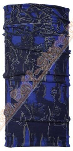 Многофункциональная бандана-труба Buff Tri