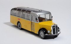 1:43 Saurer L4C SWITZERLAND 1959