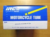 Мото камера IRC BR Tube 4.00/4.50-19/110/90-19 TR4