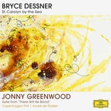 Bryce Dessner, Jonny Greenwood / St. Carolyn By The Sea, Suite From There Will Be Blood (2LP)