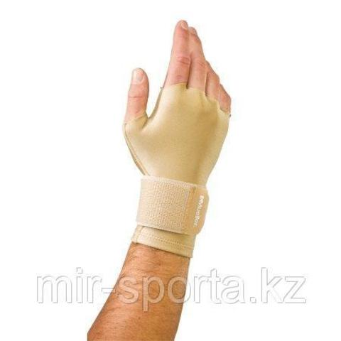 6905 Compression Glove Pair Beige S/M, перчатки