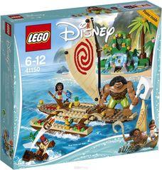 Disney Princess Путешествие Моаны через океан