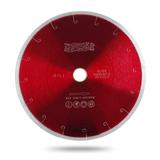 Алмазный диск Messer G/L J-Slot с микропазом. Диаметр 300 мм