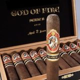 God of Fire Serie B Robusto LE 2019