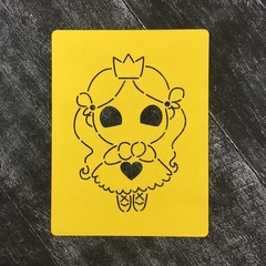 Принцесса №6