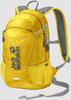 Картинка рюкзак велосипедный Jack Wolfskin Velocity 12 dark sulphur