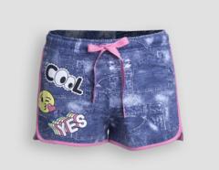 Женские шорты пижамные E18K-32D101