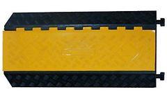 Кабель-канал (капа) 3-х канальный K-CP4M