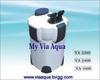 Внешний фильтр ViaAqua VA-3400, Atman CF-3400