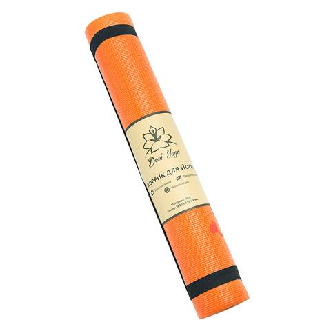 Коврик для йоги Сакура 183*61*4мм