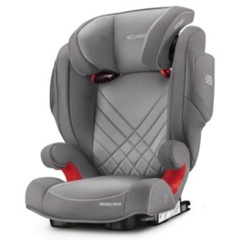 Recaro Monza Nova 2 SeatFix