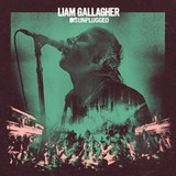 Liam Gallagher / MTV Unplugged (Limited Edition)(CD)