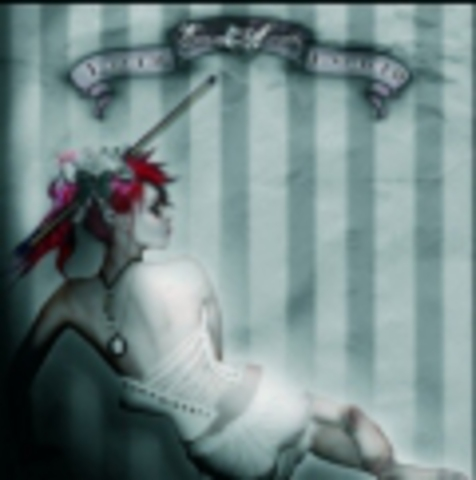 EMILIE AUTUMN   LACED / UNLACED  2008