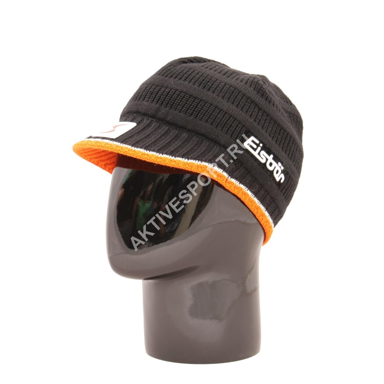 Шапки тонкой вязки Шапка вязаная Eisbar Streif Cap SP 109 IMG_2775.jpg