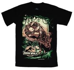 BTB Jurassic Park III Dinosaur — Футболка Парк юрского периода