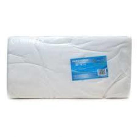 Полотенце спанлейс  Эконом 45х90 см, 40 гр/м2 (инд. сложение, ) (50шт)