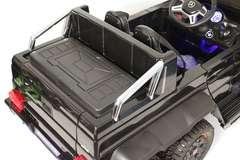 Mercedes-Benz G63-AMG 4WD A006AA Электромобиль детский avtoforbaby-spb