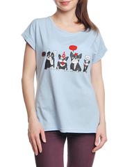 37662-13-5 футболка женская, голубая