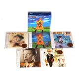 Комплект / David Bowie (10 Mini LP CD + Box + T-Shirt)