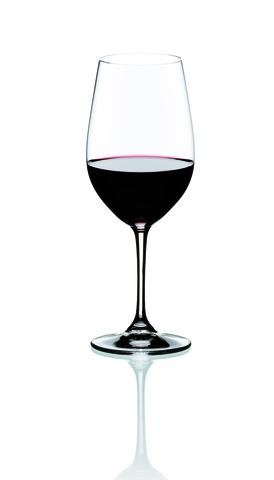 Набор бокалов для вина 2шт 400мл Riedel Vinum Zifrandel/Chianti/Riesling Grand Cru