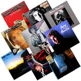Комплект / Barry Manilow (9LP)