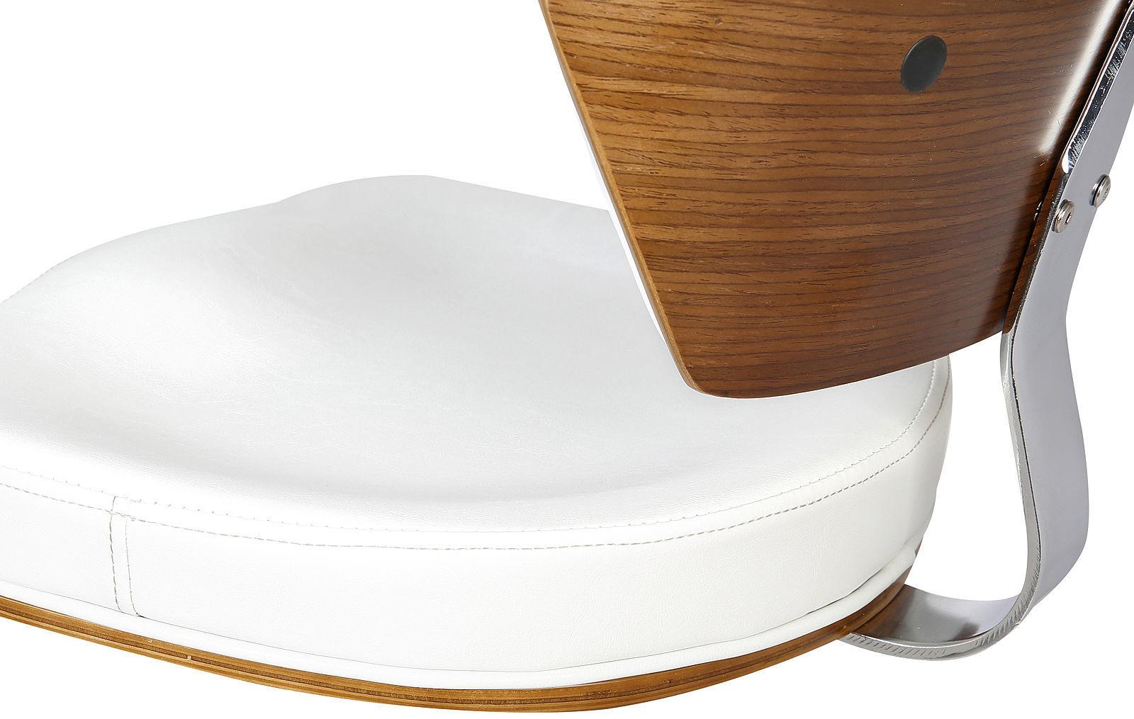 Барный стул ESF JY1928-2 белый