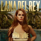 Lana Del Rey / Born To Die (The Paradise Edition)(LP)