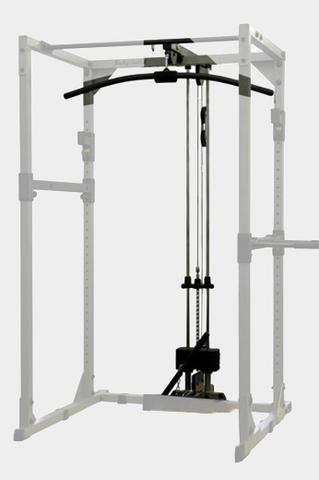 Опция верхняя тяга Body Solid GLA-80S/GLA-80