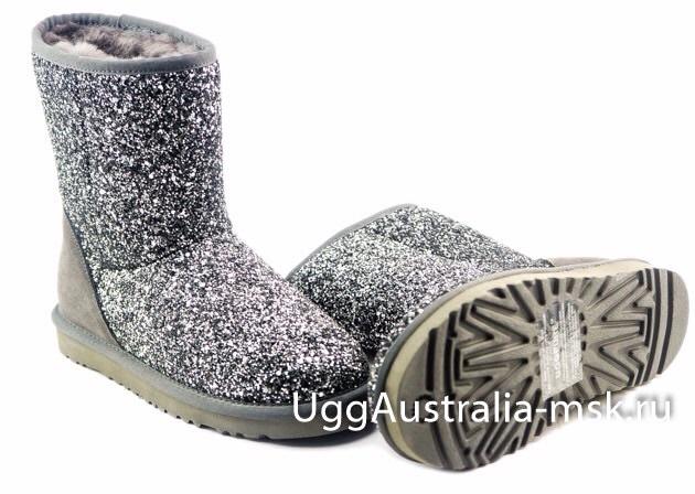 Ugg Stardust Grey