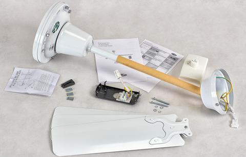 Потолочный вентилятор Dreamfan Simple 90