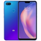Xiaomi Mi8 Lite 4/64Gb Blue (Global Version) EU