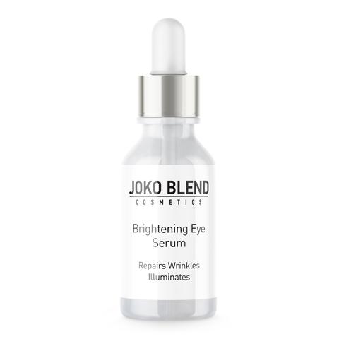 Сыворотка пептидная для кожи вокруг глаз Brightening Eye Serum