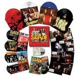 Slade / When Slade Rocked The World 1971-1975 (Coloured Vinyl) )(4LP+5x7' Vinyl Single+2CD)