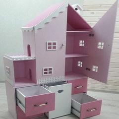 Кукольный домик «Афродита»