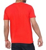 Мужская футболка асикс Promozionali (T207Z9 0026)  red