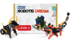 ROBOTIS DREAM Level 2 (Уровень 2)