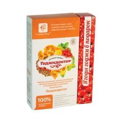 Чай Годжидоктор Пищеваритет, 50 гр+20 гр. (Сашера-Мед)