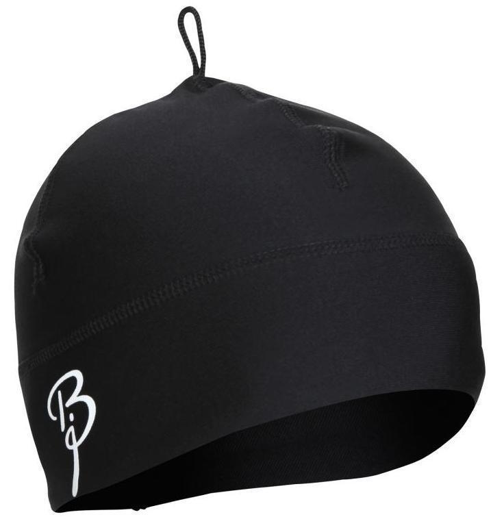 Спортивные шапки Шапка Bjorn Daehlie Hat Polyknit Black (Черный) Шапка_лыжная_Bjorn_Daehlie_320143-99900.jpg
